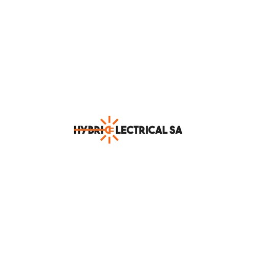Logo for Electrical Company