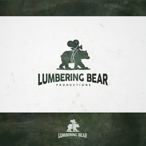 Lumbering Bear Productions
