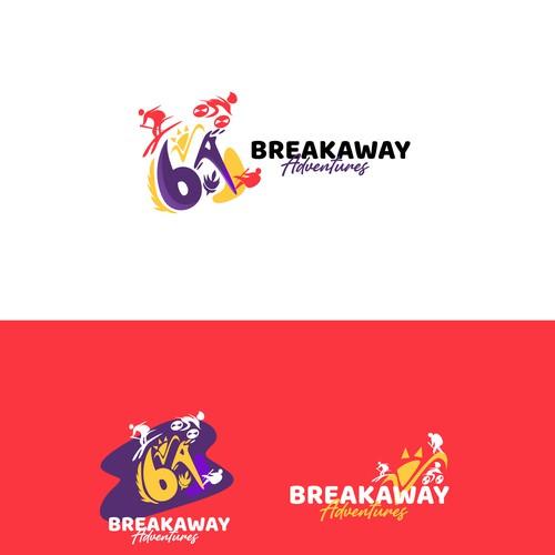 Logo concept and branding