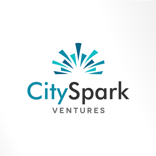 CitySpark Logo Design