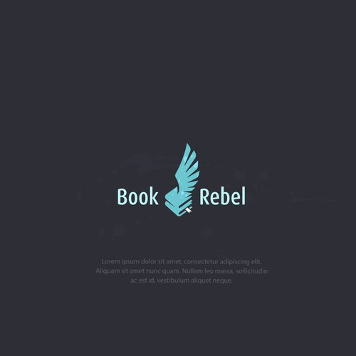 book rebel