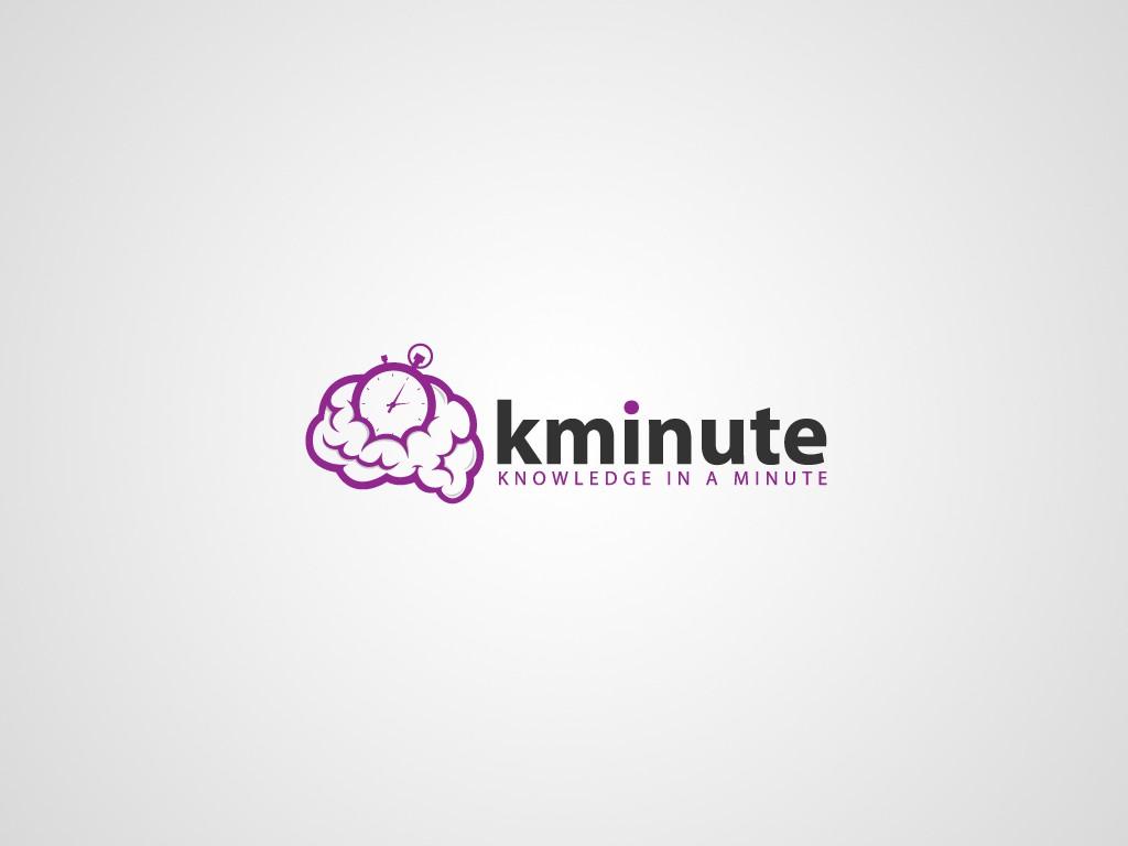 logo for kminute