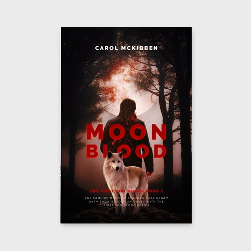 Moon Blood
