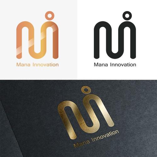 Logo Design for Mana Innovation