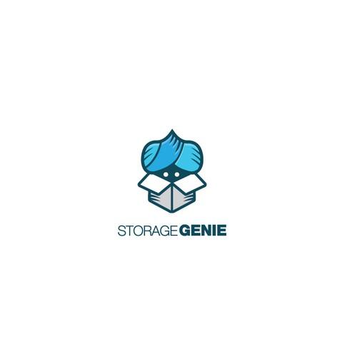 storage genie