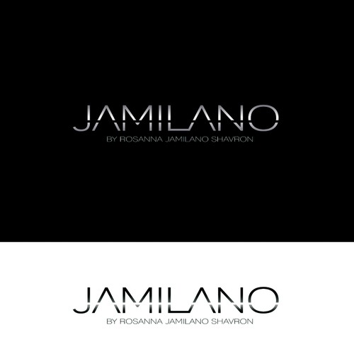 Jamilano- fashion apparel needs a new logo