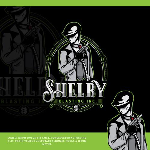 Shelby Blasting Inc.