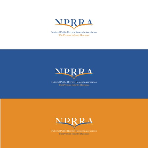 Logo for The National Public Records Association (NPRRA)