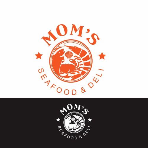 Mom's Seafood & Deli