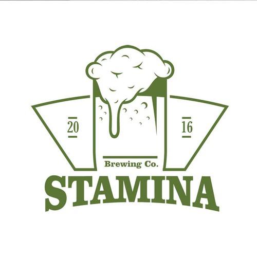 STAMINA BREWING