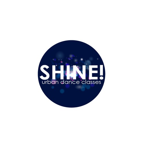 New logo wanted for Shine! (urban dance classes)