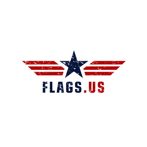 Flags.Us Logo