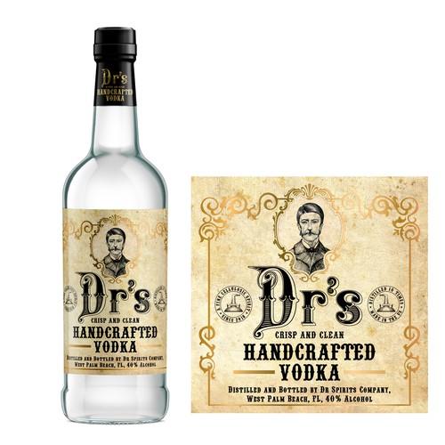 Dr. Spirits Company