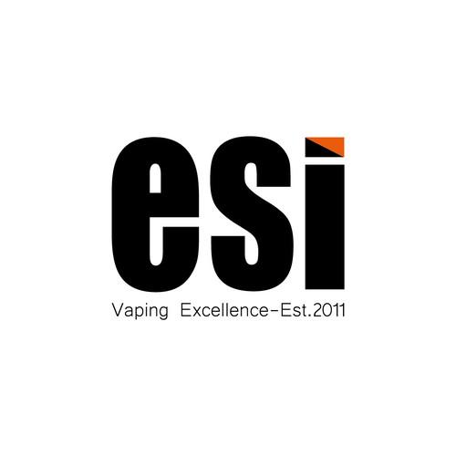 logo for ESI