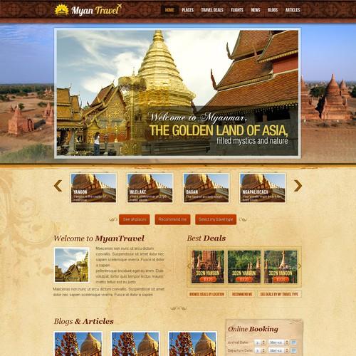 Myan Travel