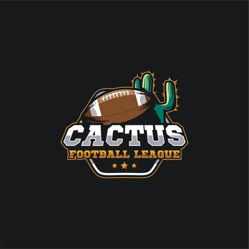 Cactus football league
