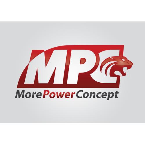 logo für MorePowerConcept und/oder MPC