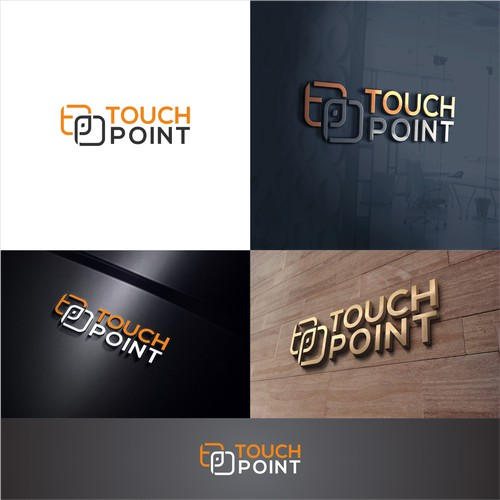 touch point