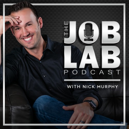 Job Lab Podcast iTunes Cover