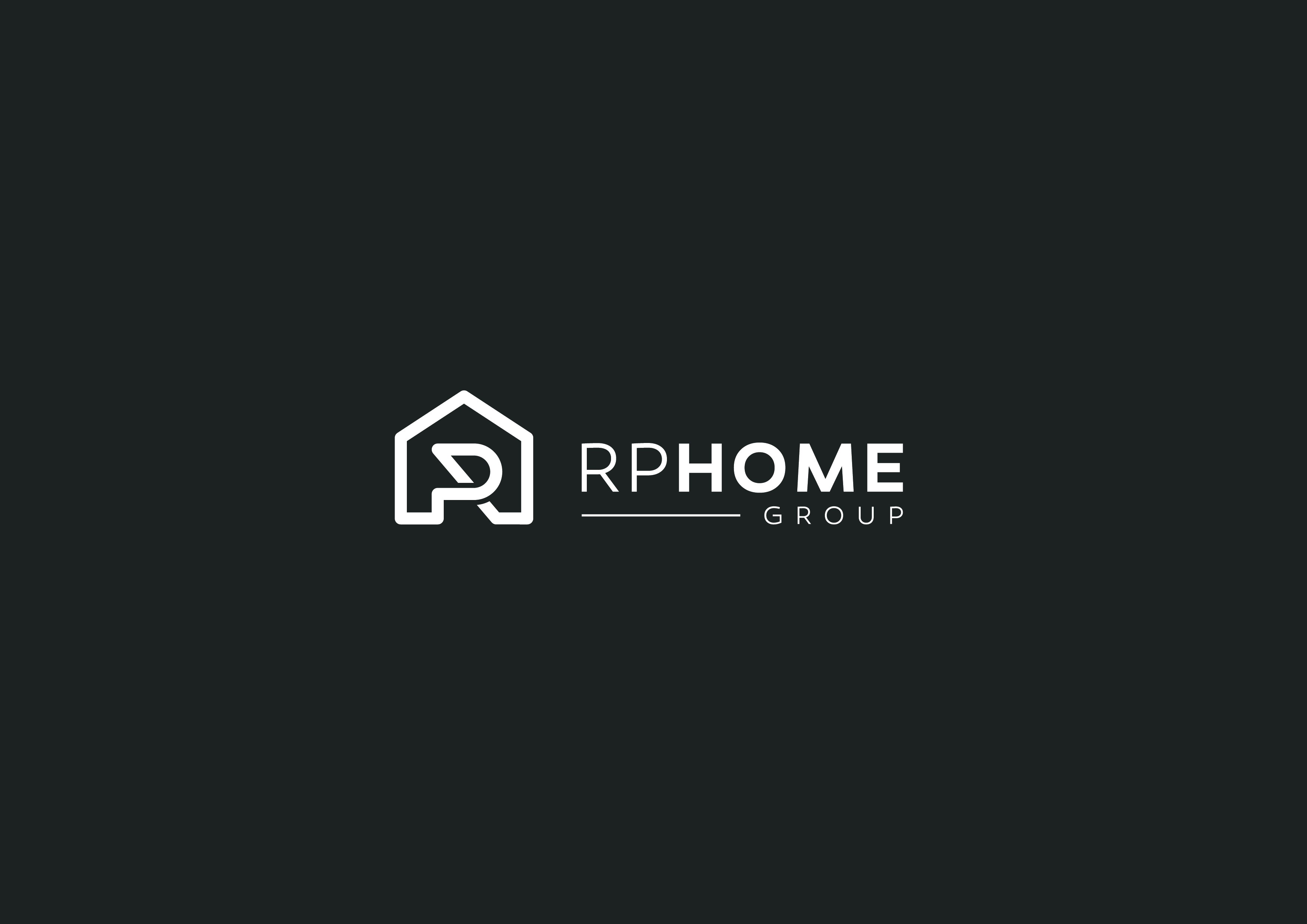 Design a hip Real Estate logo