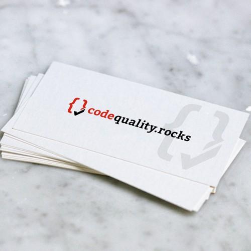 Logo For Quality Code