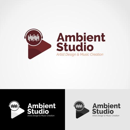 Ambient Studio Logo