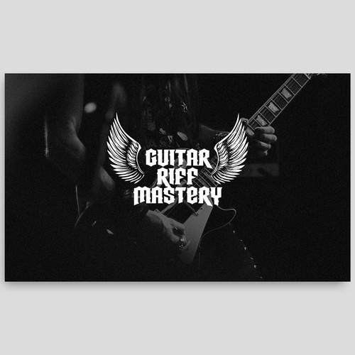 Guitar Riff Mastery