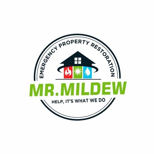 MR. Mildew