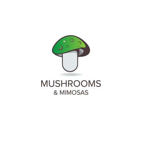 Mushrooms & Mimosas