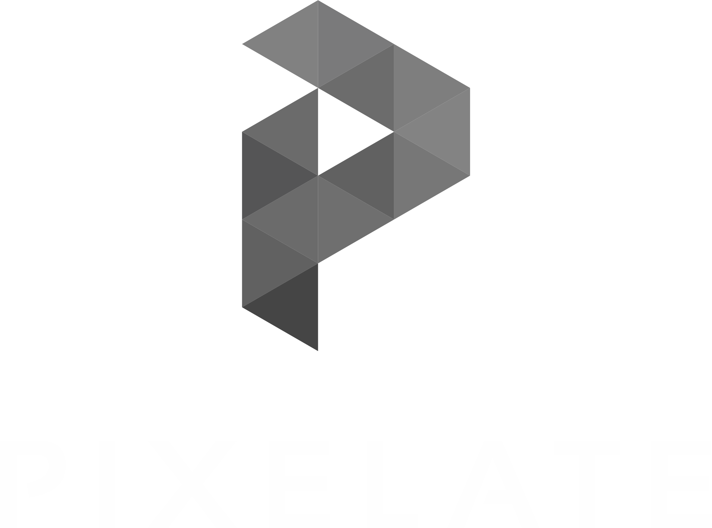 Modern logo for AI company protecting the world