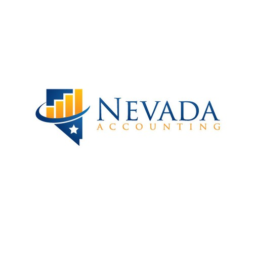 Nevada Accounting needs a new logo