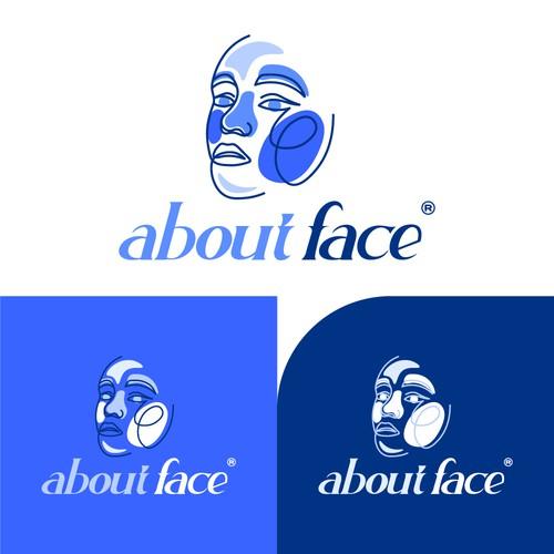Logo design for AboutFace