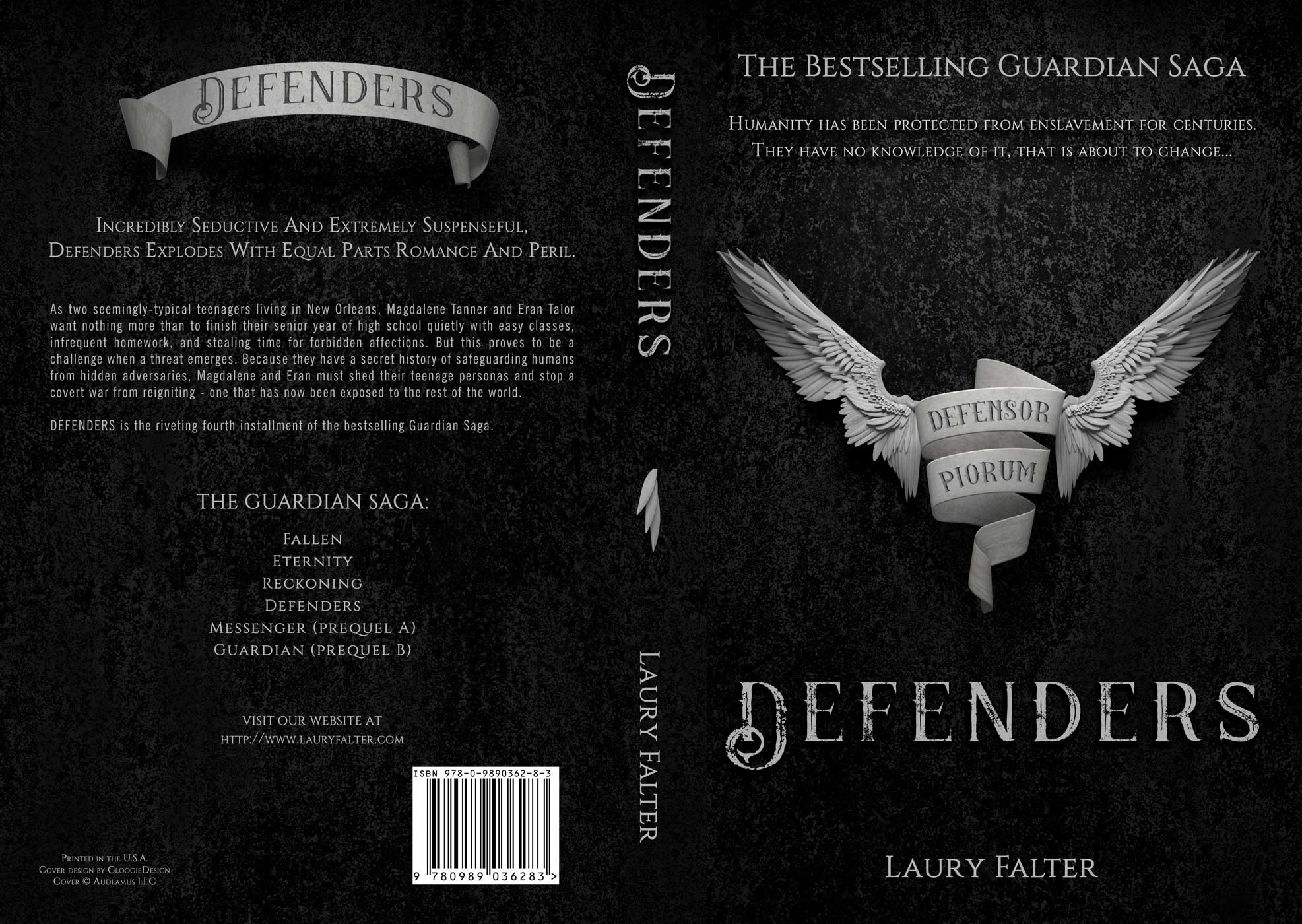 Bestselling Author Seeking Cover Design; Advertise YOUR Name on Cover