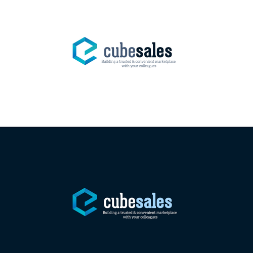 New logo wanted for Cubesales