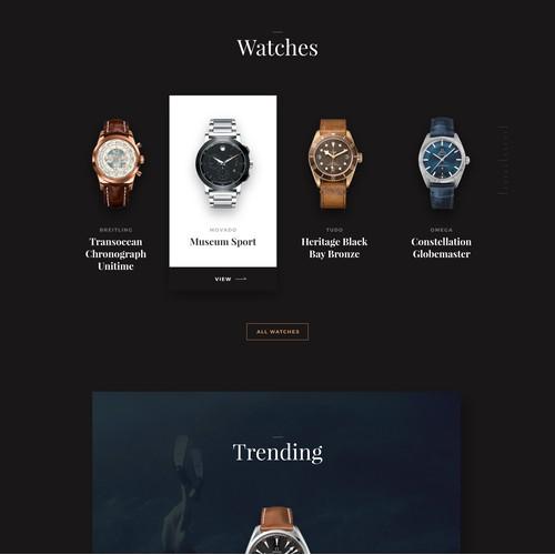 Swiss Luxury Watch Shop