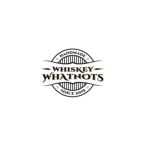 Whiskey Whatnots Logo