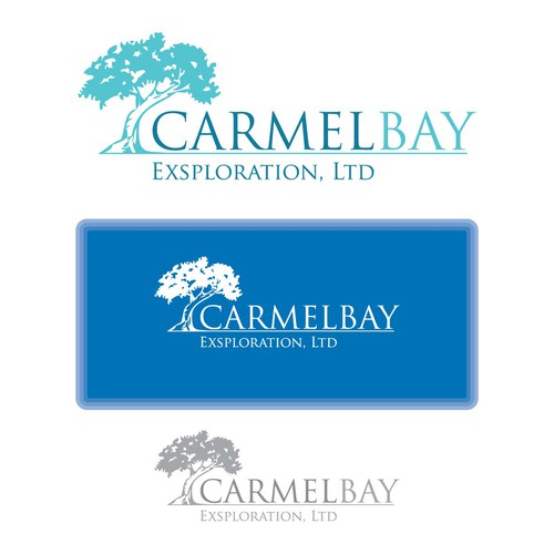New logo wanted for Carmel Bay Exploration