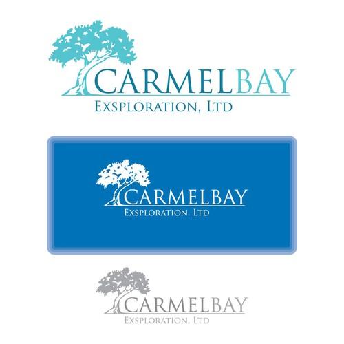 New logo wanted for Carmel Bay Exploration