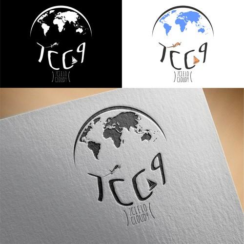 Logo for a Cloud9 Blog