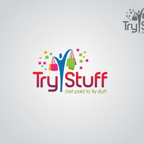 TryStuff.com needs a new logo [Guaranteed prize!]