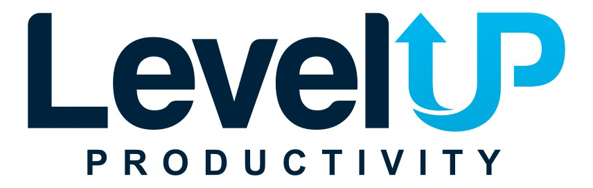 Logo contest for Level Up Productivity