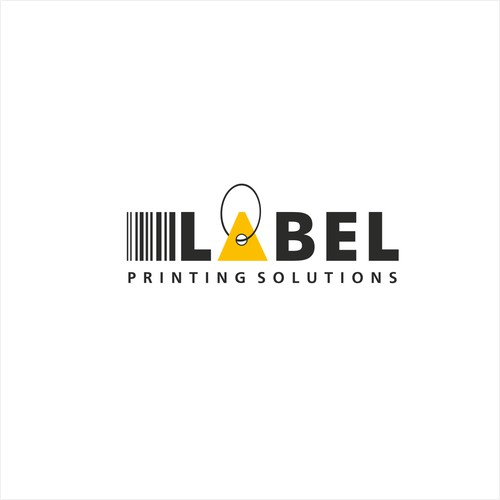LOGO for Label Printing Solutions