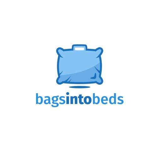 BagsIntoBeds