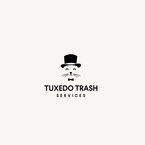 Tuxedo Trash Services needs you to make our dumpsters and dump truck stand out!