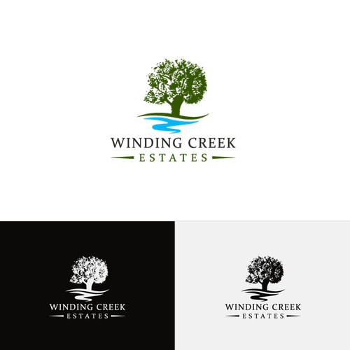 Create a Logo for a Nature focused Neighborhood