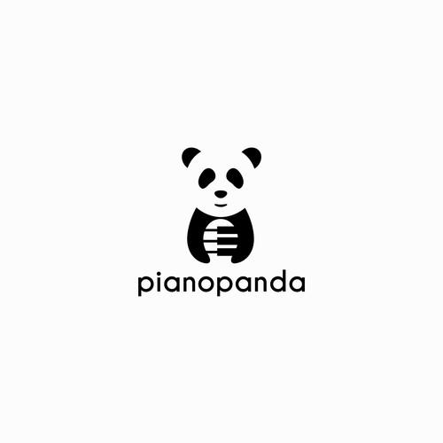 Pianopanda