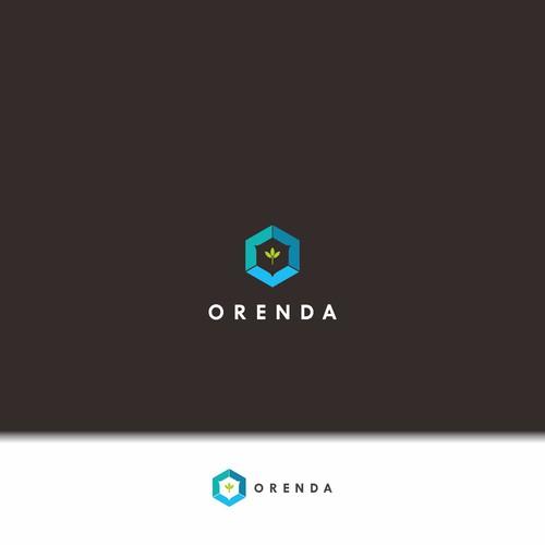 clean & professional design for orenda