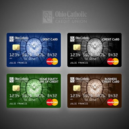 Credit Card Ohio