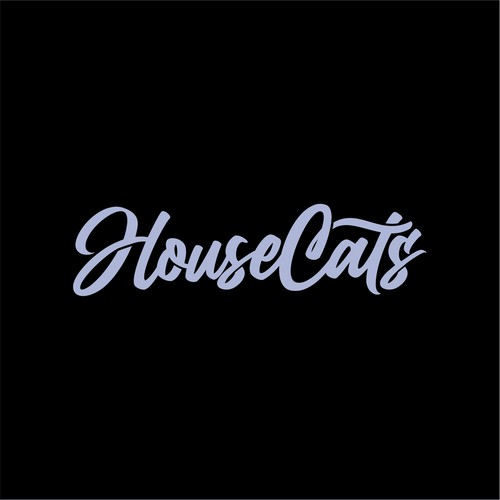 Winner of House Cats Contest