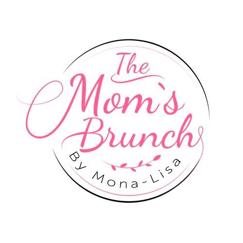 The Mom`s Brunch logo